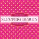 Digital Papers - Sleeping Beauty (DP1855)