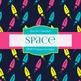 Digital Papers - Space Invaders (DP4919)