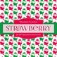 Digital Papers - Strawberry Shortcake (DP1819)