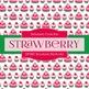 Digital Papers - Strawberry Shortcake (DP1821)