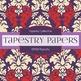 Digital Papers - Tapestry (DP525)