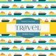 Digital Papers - Travel (DP4842)