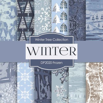 Digital Papers - Winter (DP2020)