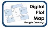 Digital Plot Map Template
