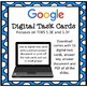 Digital Task Cards- Area Perimeter and Volume 5.4H 5.6A 5.