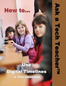 Digital Timelines in Your Classroom
