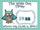Digital Timer (up to 20 minutes)