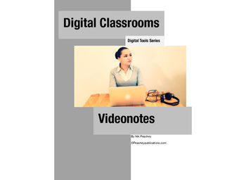 Digital Tools Series - Videonotes