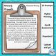 Digital Writing Prompts for the Intermediate Classroom: Pe
