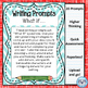 Digital Writing Prompts for the Intermediate Classroom: Wh