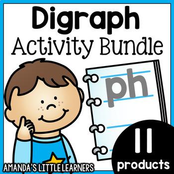 Digraph Activity Bundle