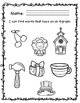 Digraph CH Packet