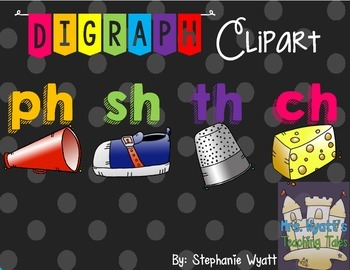 Digraph Clipart
