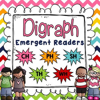 Digraph Emergent Readers