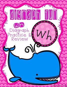 Digraph Fun- WH