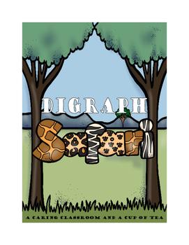 Digraph Safari