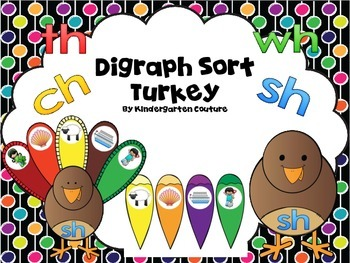 Digraph Sort -Turkey