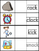 Digraph Write and Check