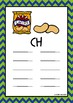 Digraphs! Literacy activity based on Sh, Ph, Wh, Th and Ch