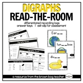 Digraphs: A Differentiated Read-the-Room