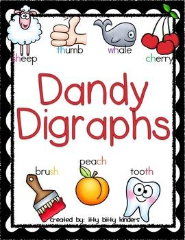Digraphs:  Dandy Digraphs
