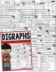 Digraphs (PH Words) NO PREP Packet