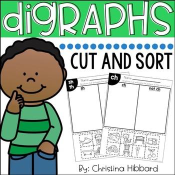 Digraphs Cut and Sort