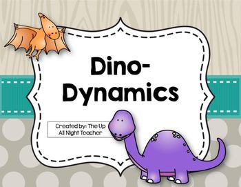 Dino - Dynamics