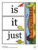 Dino-Mite! Dinosaur-Themed Sight Word Flash Card and Activ