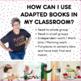 Dinosaur Adapted Book Bundle: 2 Dinosaur Adapted Books for