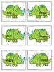Dinosaur Centers - Synonyms, Antonyms, ABC Order, Addition