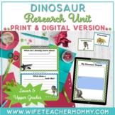 Dinosaur Research Unit
