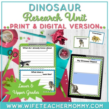 Dinosaur Research Unit