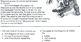 Dinosaur: STEGOSAURUS Info Text + 4 Multiple Choice Read C