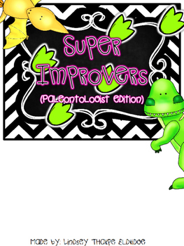 Dinosaur Super Improver