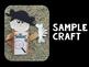 Dinosaur Writing and Craft