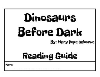 Dinosaurs Before Dark