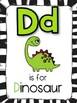 Dinosaurs Mini Unit