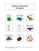 Dinosaurs: Science Unit for Kids with Autism