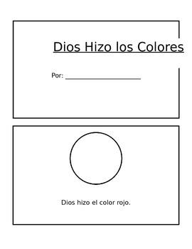 Dios Hizo Los Colores