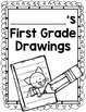 Directed Drawing Memory Book Covers