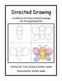 Directed Drawing Volume 1 (Seasons)