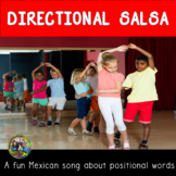Directions- Salsa Song