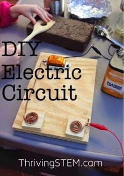 Directions for Do It Yourself Circuit for Demonstrating Co
