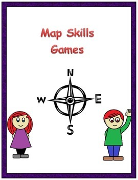 Directions games