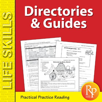 Directories & Guides: Practical Practice Reading
