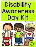 Disability Awareness Day Kit