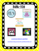 Disc Seat Rules Poster - Alternative / Flexible Seating