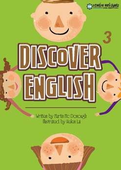 Discover English - Level 3 (ESL)