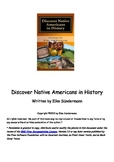 Discover Native American History
